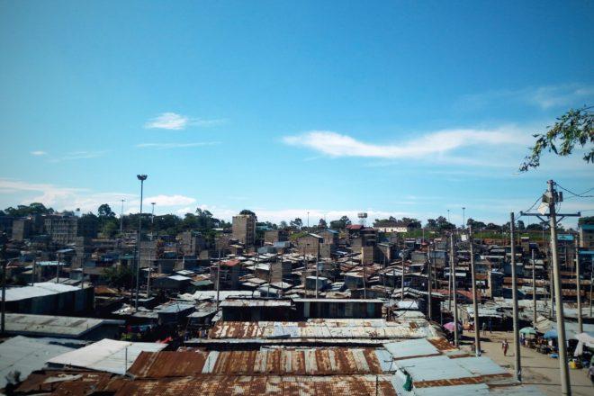 Il pericolo della pandemia in Africa, visto da Nairobi