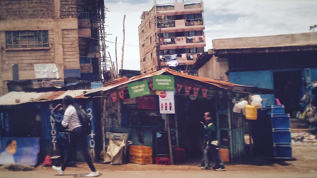 Per chi rischia di morire di fame, la pandemia non è solo un problema sanitario