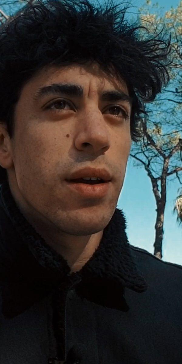 Tra teatro e cinema: abbiamo intervistato Eduardo Scarpetta, Pasquale dell'Amica Geniale