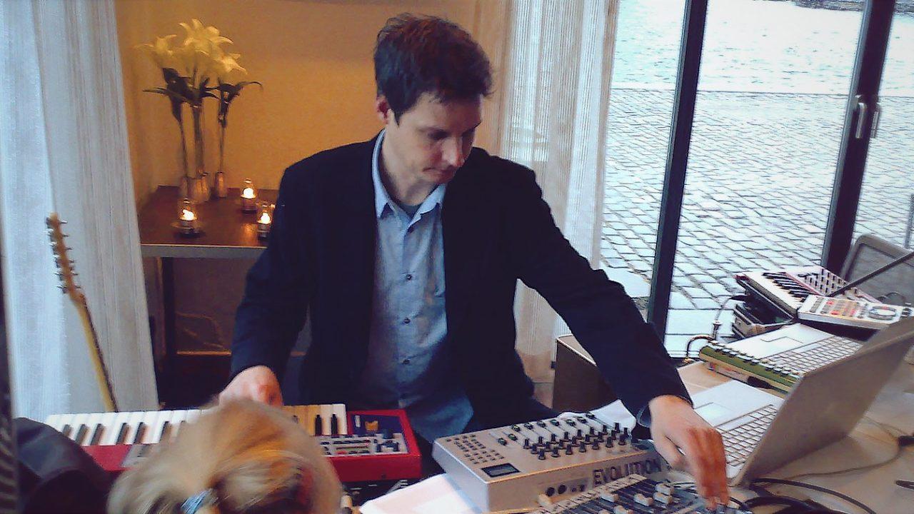 Qualche trucco per produrre musica da casa