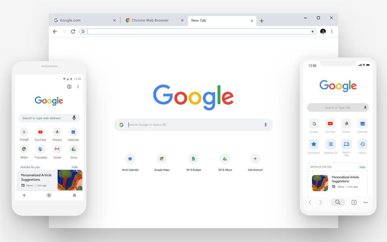 Approfitta delle estensioni di Google Chrome