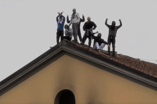 La Lombardia ostacola i programmi di housing per ex carcerati