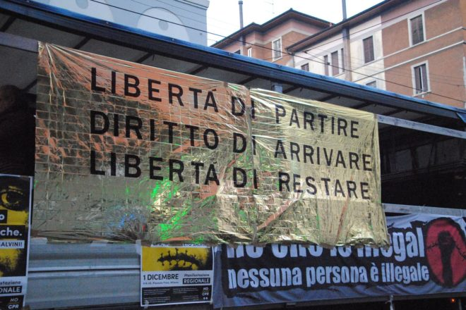 Il business dell'esclusione: il razzismo in Italia comincia dal sistema d'accoglienza