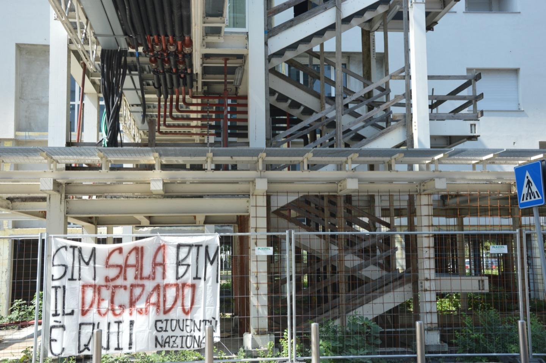 Laboratorio di quartiere Ponte Lambro(2)