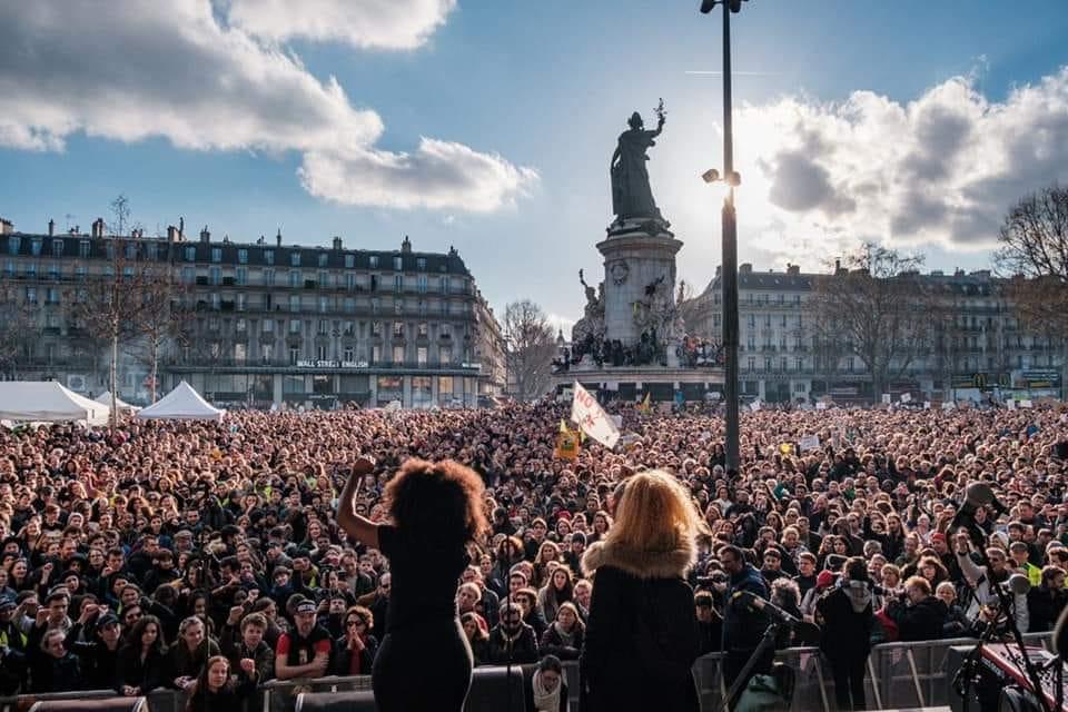 Dagli Stati Uniti alla Francia, il razzismo della polizia ha sempre la stessa faccia