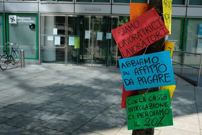 Contratti scaduti e precarietà: l'altra faccia della sanità privata in Italia