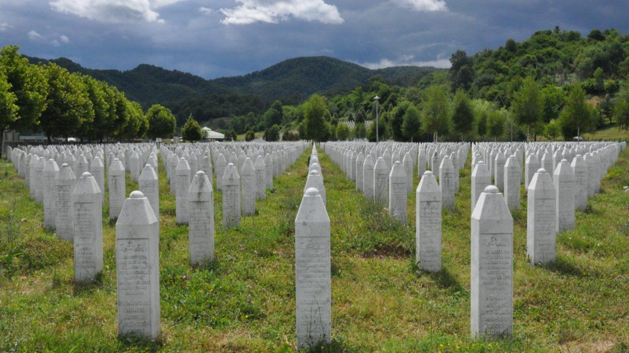 A 25 anni dal massacro di Srebrenica, siamo ancora molto lontani dalla giustizia
