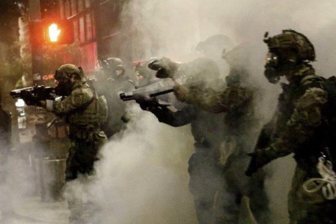 Protestare negli Stati Uniti sta diventando sempre più pericoloso