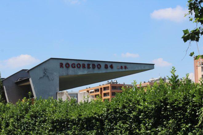 Rogoredo è lo specchio di Milano