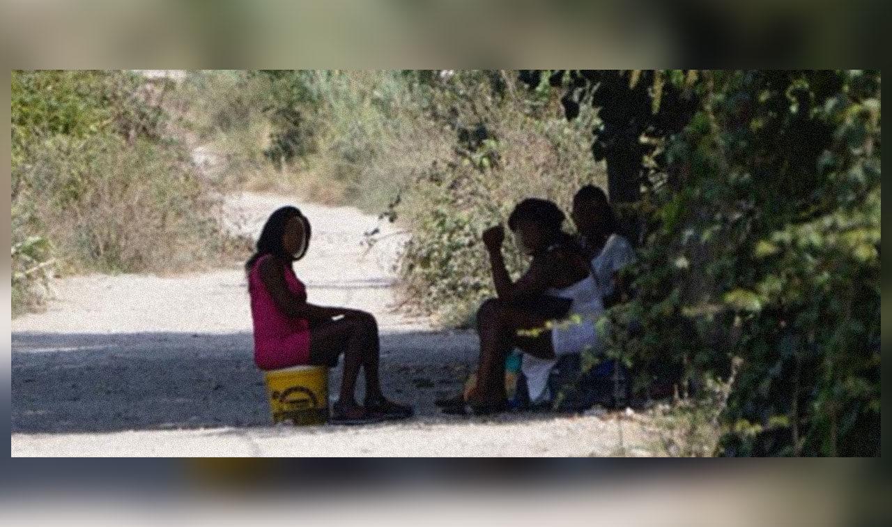 Durante il lockdown le vittime di tratta nigeriane sono state ridotte alla fame