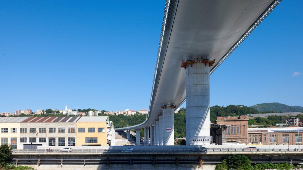 Il modello Genova non può essere la soluzione a tutti i problemi