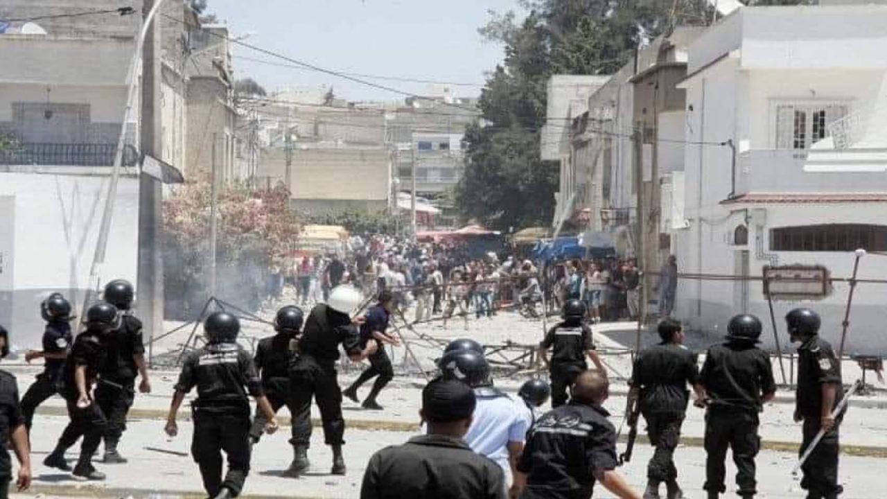 Chi parte dalla Tunisia lo fa perché non ha altra scelta