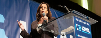 Joe Biden ha scelto Kamala Harris come vice-presidente