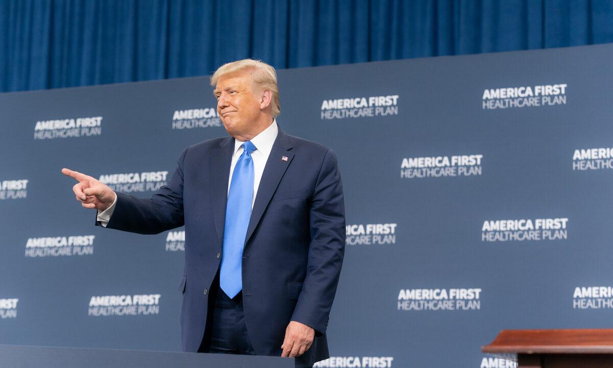Che sorpresa: Trump non paga le tasse
