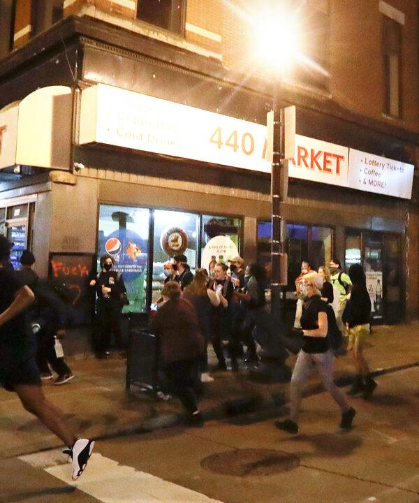 Chi protesta per Breonna Taylor ha ragione: non c'è giustizia per gli omicidi di polizia negli Stati Uniti