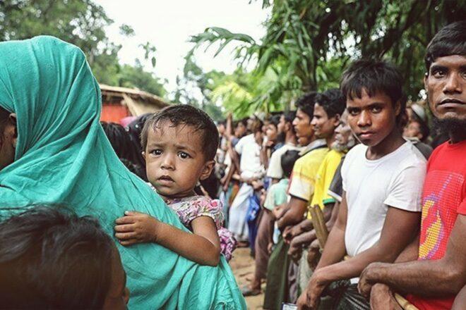 Dal genocidio alla pandemia: il dramma dei Rohingya