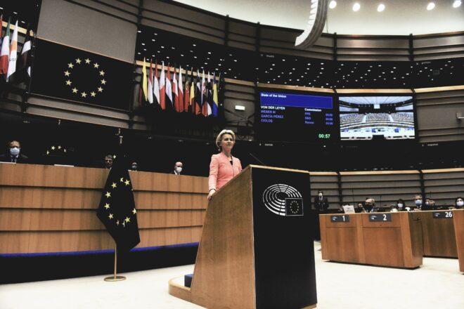 L'Europa delle deportazioni dal volto umano