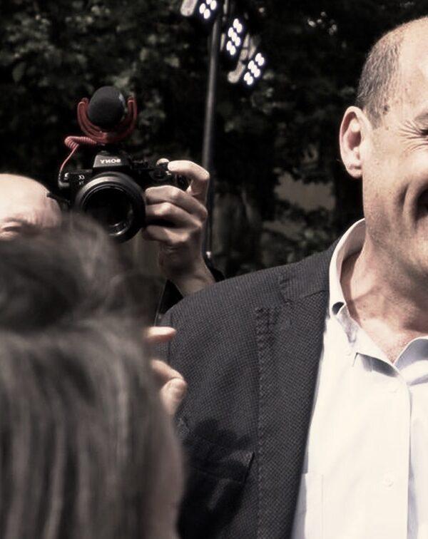 Il Partito democratico sta prendendo in giro il suo elettorato sui decreti sicurezza