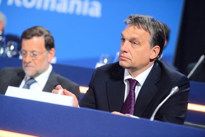 L'Unione europea è in ostaggio di Ungheria e Polonia