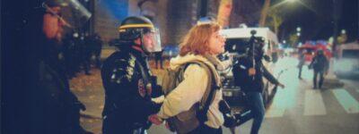 """Zittire i media e garantire impunità alla polizia: è la """"Sicurezza Globale"""" secondo il governo francese"""