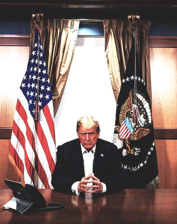Una settimana dopo, Trump non ha ancora accettato la sconfitta