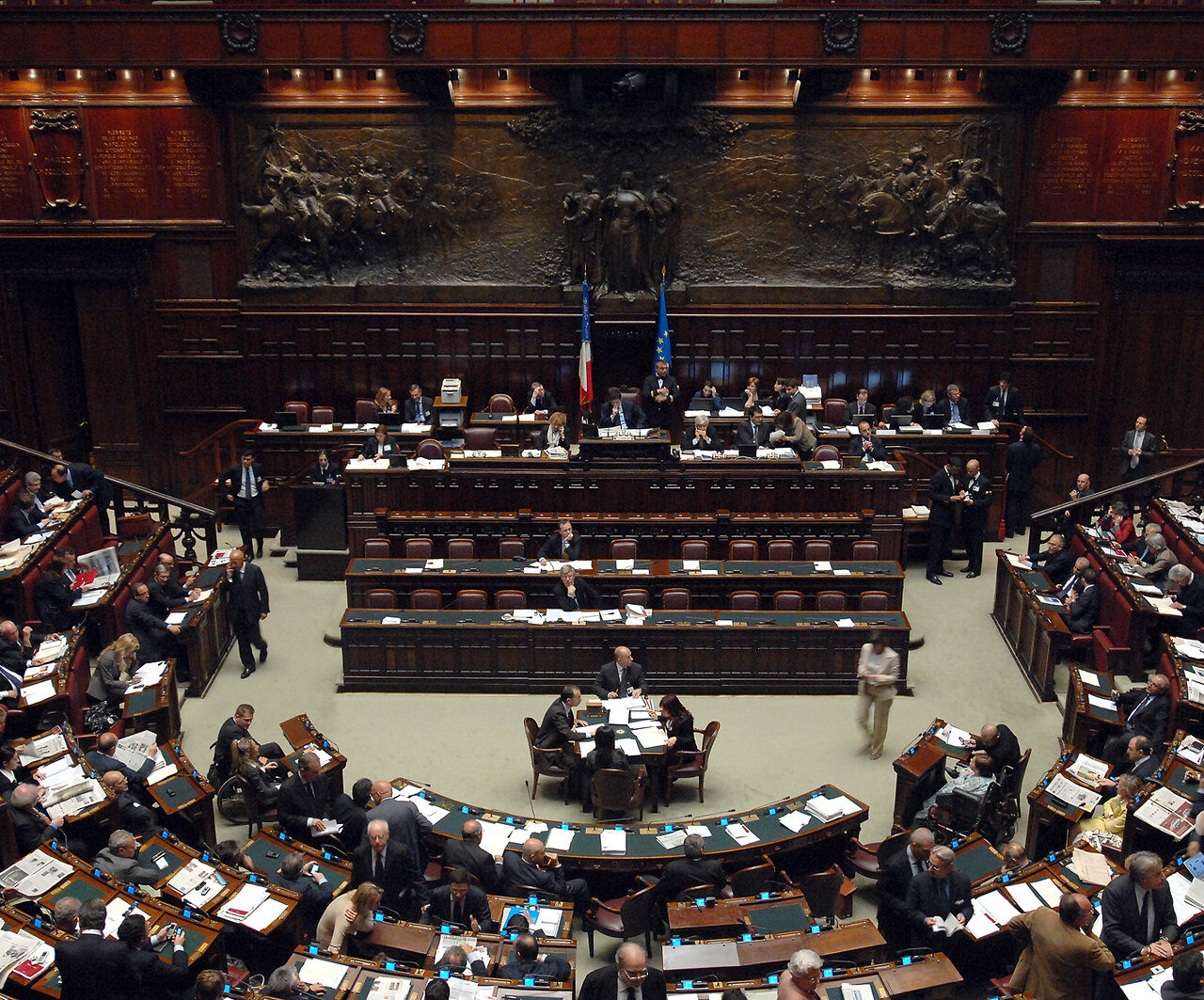 Che aspetto ha la legge di bilancio 2021