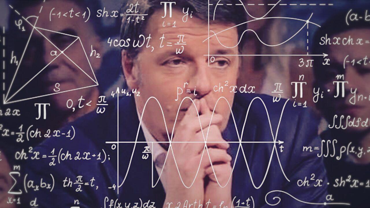 Ma quindi cosa vuole ora Matteo Renzi?