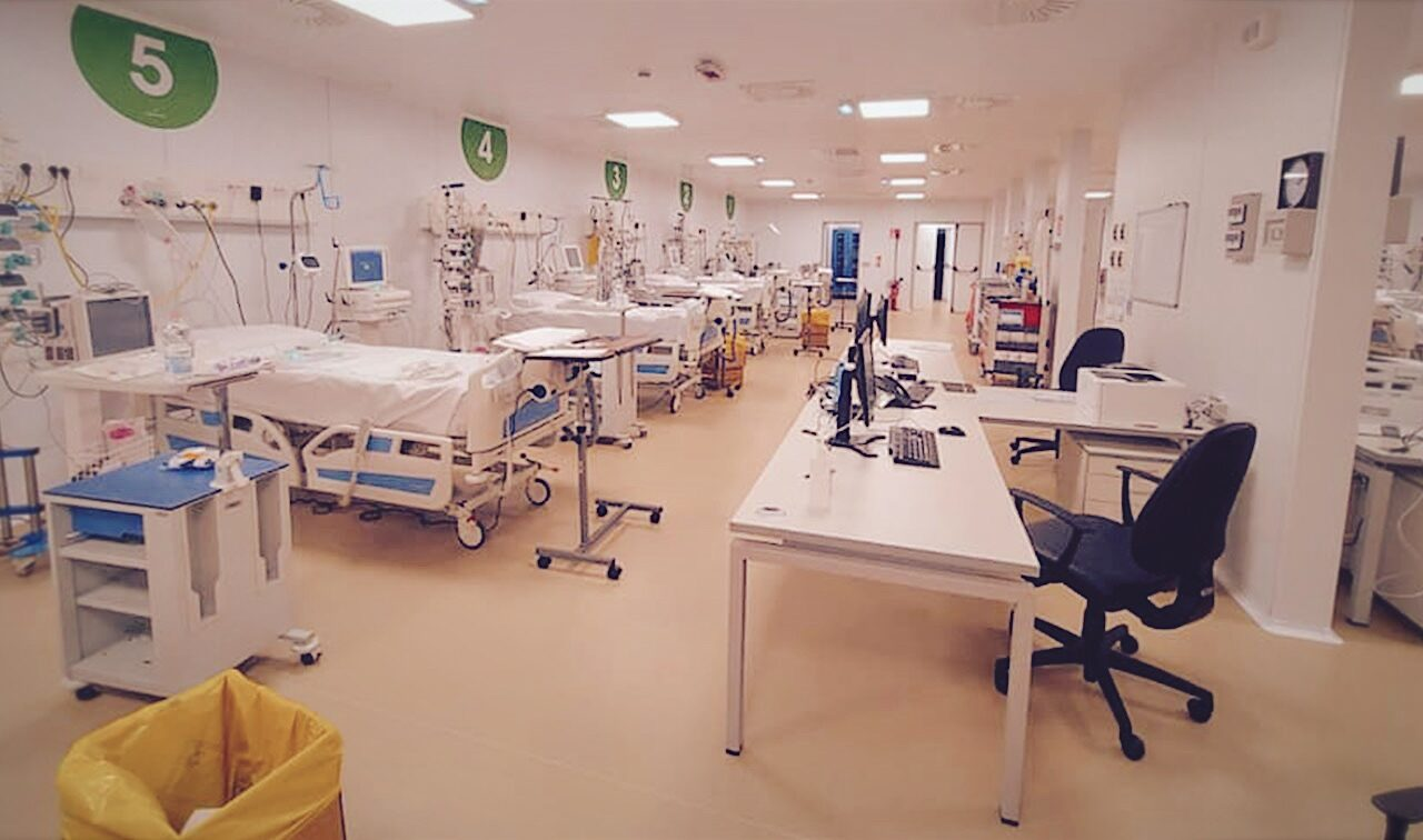 Potenziare il sistema sanitario prima della terza ondata