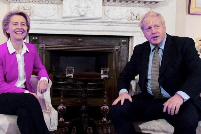 Gli ultimi giorni del Regno Unito nell'Unione europea