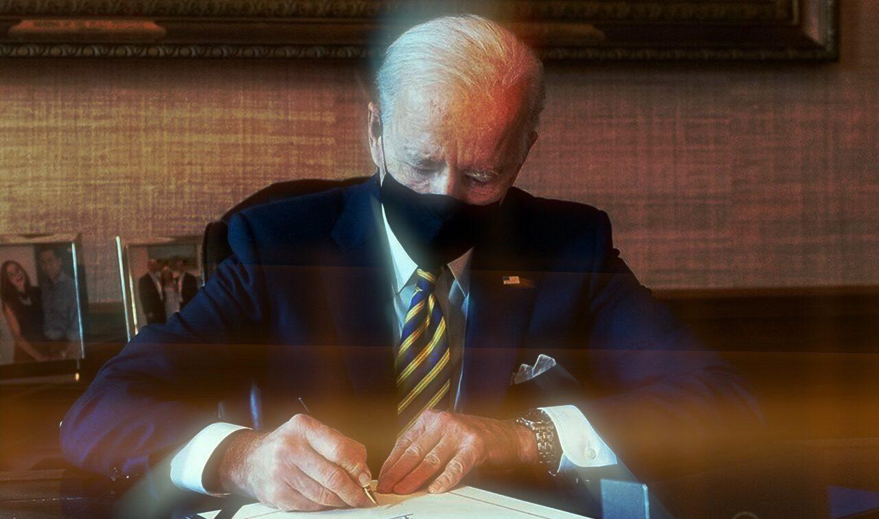 Biden non può salvare gli Stati Uniti
