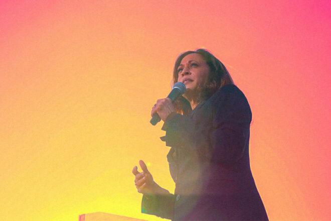 Da Kamala Harris a Stacey Abrams: le donne da tenere d'occhio nella nuova politica americana