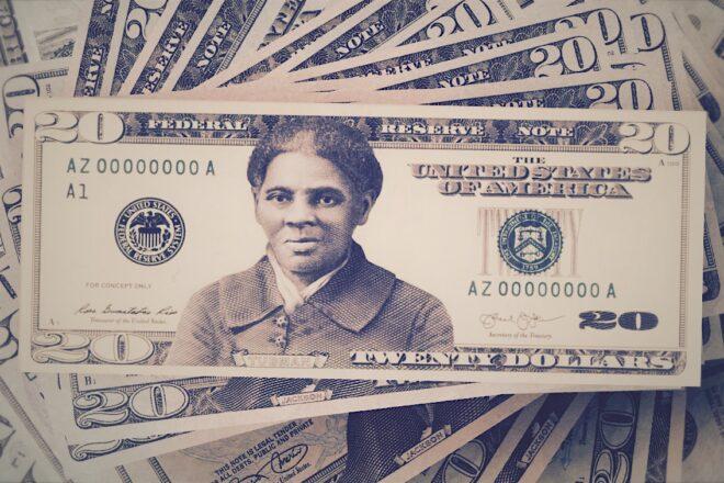 Perché Joe Biden vuole Harriet Tubman sulla banconota da venti dollari