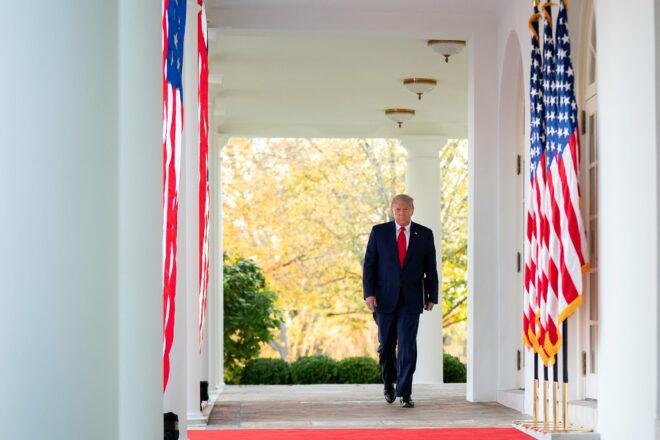 Il processo per l'impeachment di Trump, alla corte dell'opinione pubblica