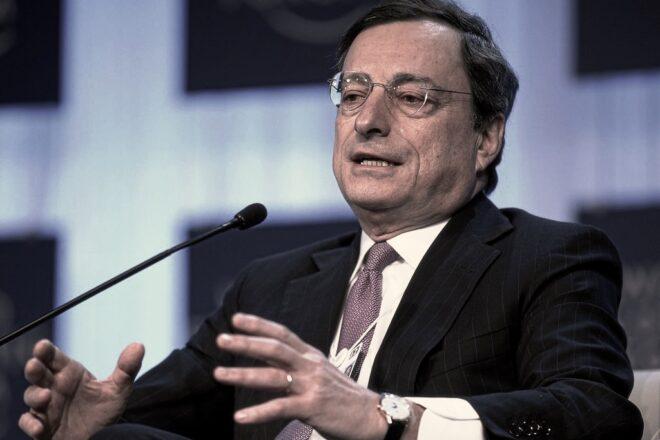 Nel governo di tutti conta solo Draghi