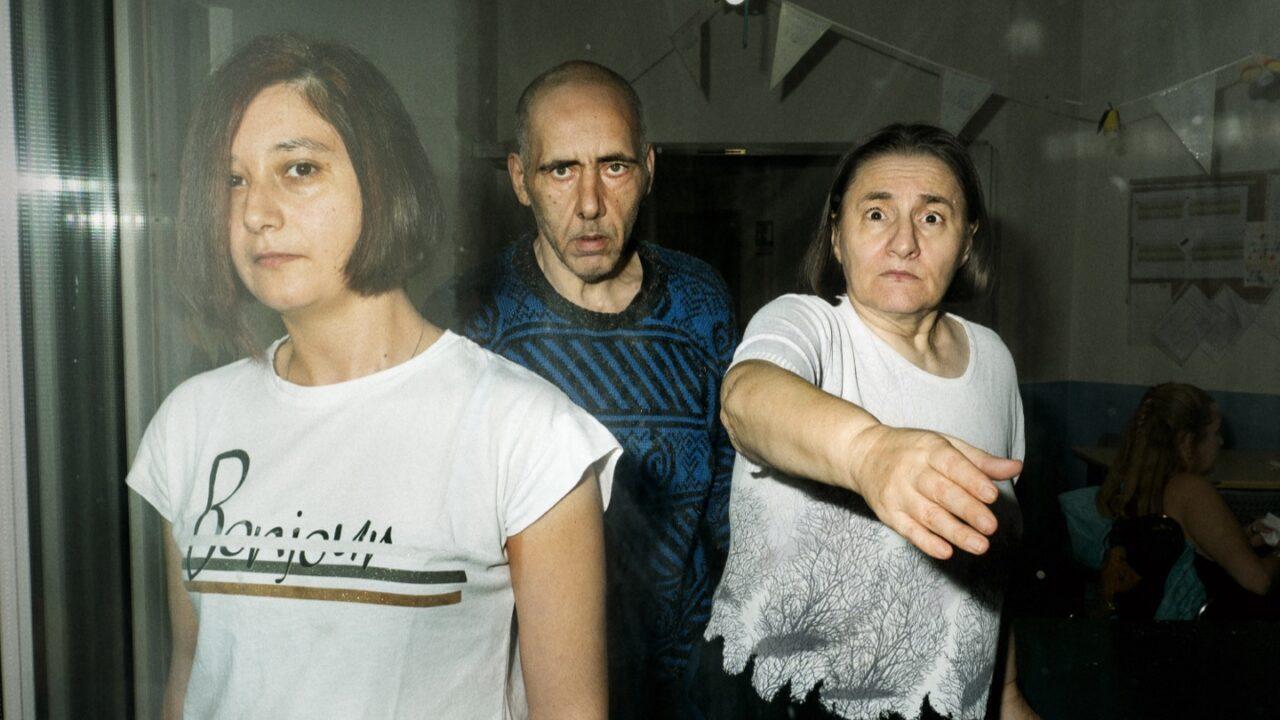 Redeo: disturbi psischiatrici e fragilità, l'ultimo progetto fotografico di Giorgio Salimeni