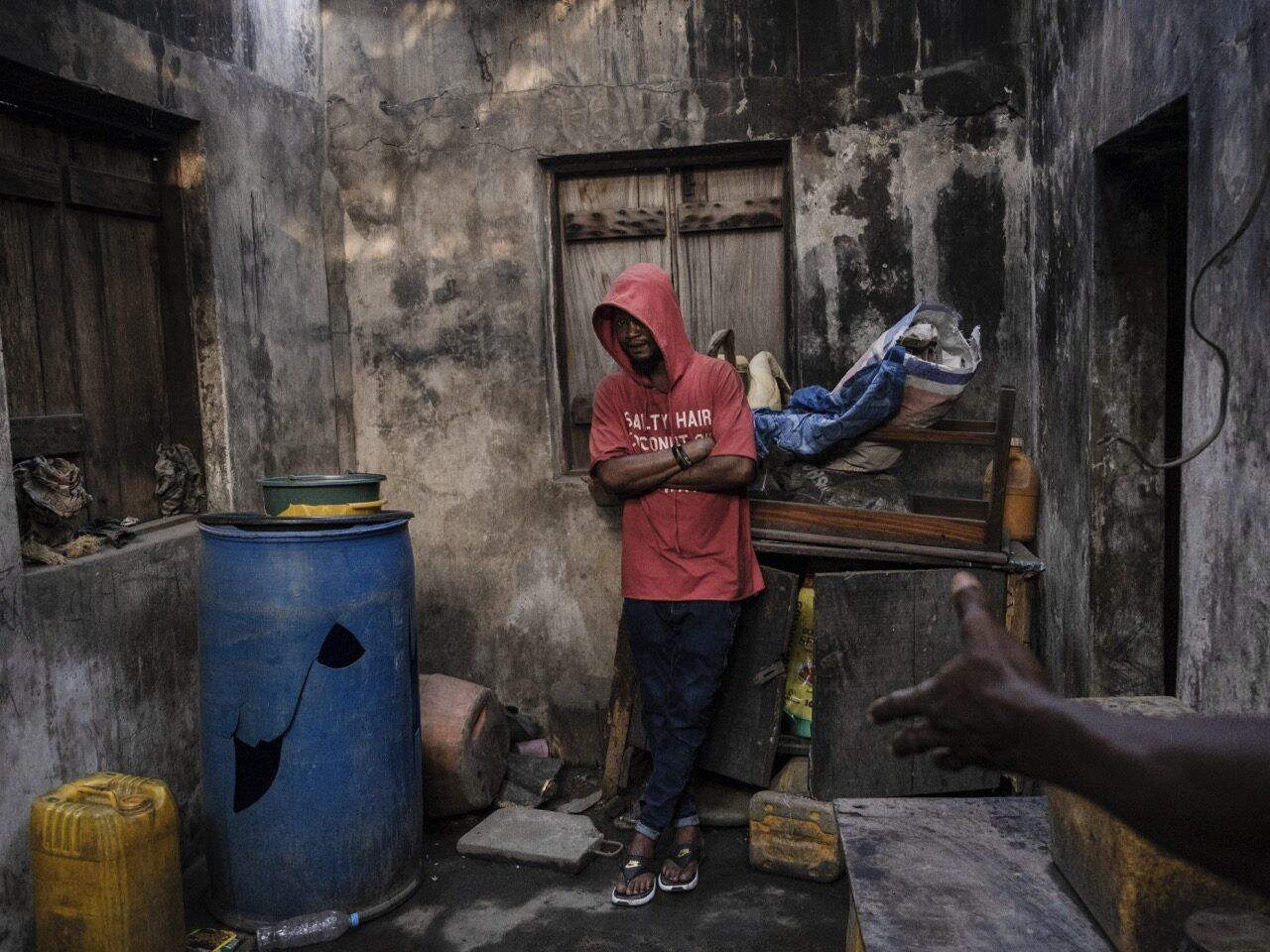 Square One: la vita dei migranti dopo deportazione e rimpatrio, dall'Europa alla Nigeria