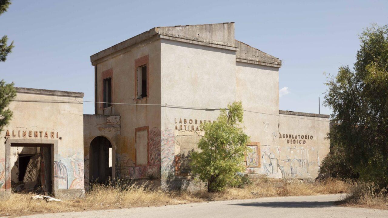 Perché è necessario ripensare l'architettura coloniale fascista