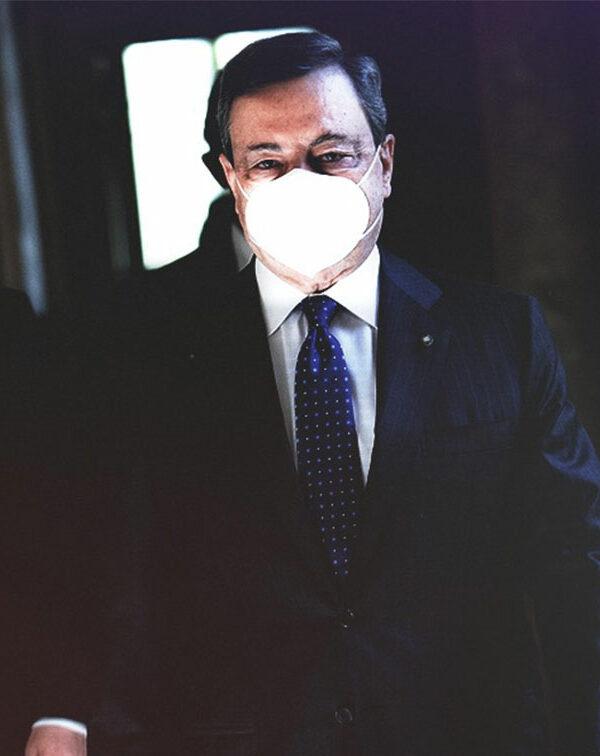 """Il governo dei """"competenti"""" appalta a McKinsey la scrittura del Recovery Plan"""
