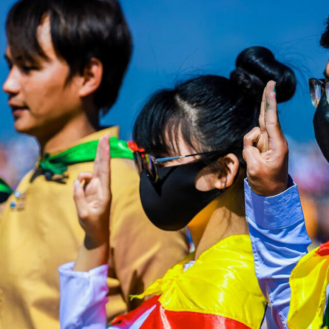 Myanmar, un paese senza alternative