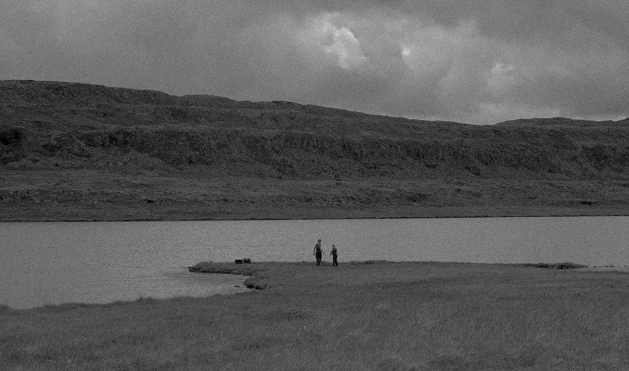L'isola indifferente: l'Islanda nelle fotografie di Bartolomeo Rossi