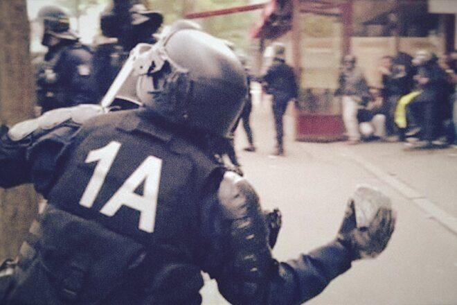 """Il parlamento francese ha approvato la legge sulla """"sicurezza globale"""""""
