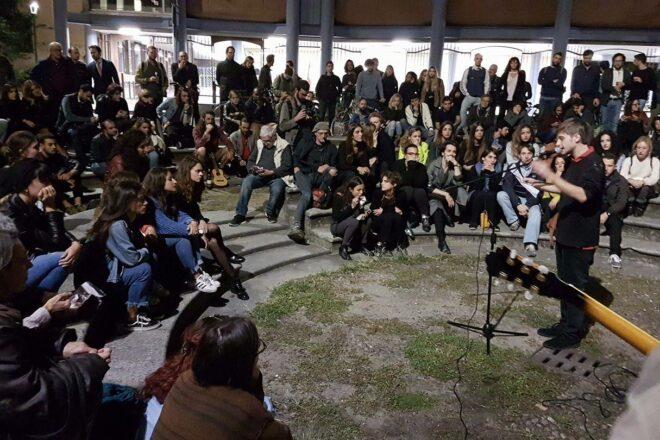 Dimenticare Milano: la demolizione dell'anfiteatro Porlezza