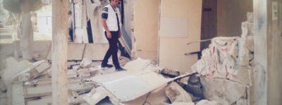 Il Consiglio di Sicurezza dell'ONU è paralizzato di fronte ai bombardamenti su Gaza