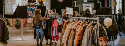 Torna a Milano Vinokilo, il festival di vintage al chilo più grande d'Europa