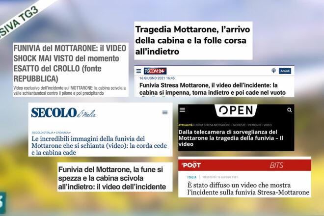 Il giornalismo italiano ha un problema con l'empatia