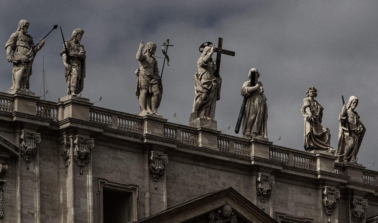 Dopo la più grande ingerenza del Vaticano degli ultimi 40 anni