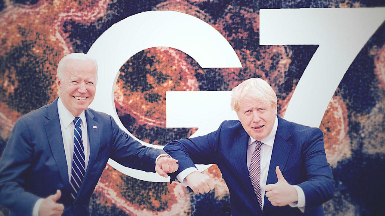 Pronti per un altro G7 che non concluderà niente?