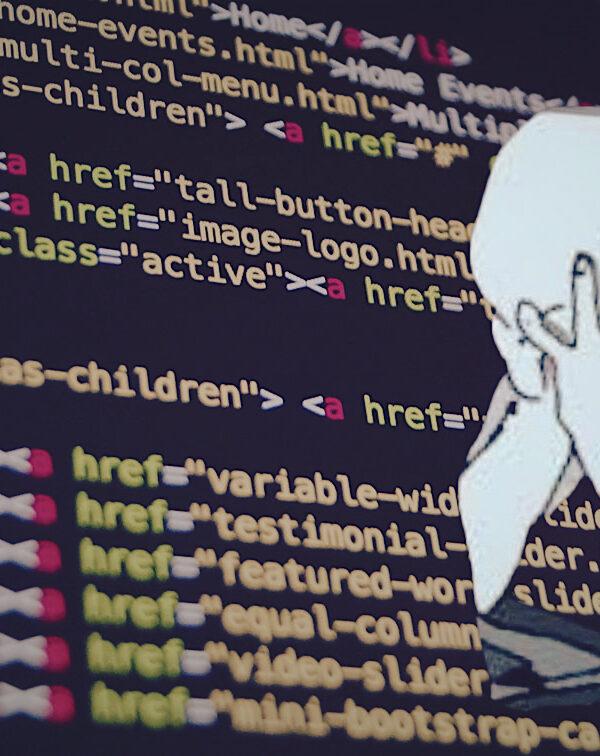 """The right can't code: il fallimento della tecnologia """"dalla destra per la destra"""""""