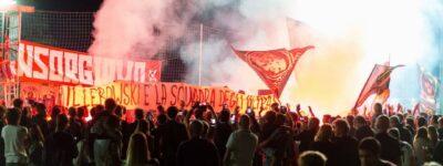 """""""Insorgiamo."""" Firenze scende in piazza con GKN contro le delocalizzazioni"""