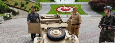 Dedicare un museo a un criminale di guerra nazista non è una buona idea